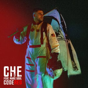 Che feat. Marc Soul - Code Red (Cover)-min